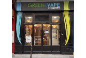 Green and Vape